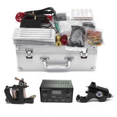 Top Quality Machine Professional Complete Tattoo Kit